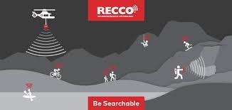 RECCO Technologie