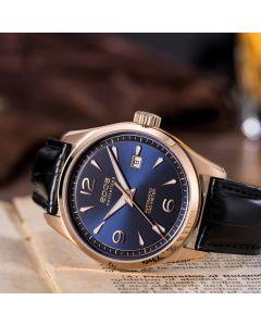 EPOS Passion 3401, rosé, schwarz oder blau, Ø 43 mm