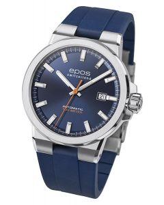 EPOS Collection Sportive 3442, grün oder blau, Ø 42 mm