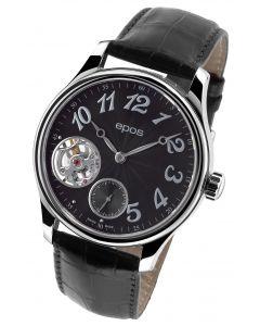 EPOS Collection Passion Ref. 3369 OH, schwarz, ø 42,7 mm