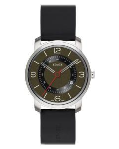 XEMEX - Piccadilly Herrenuhr, Military Ø 42 mm